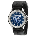 Sporting Kansas City Veteran Watch