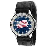 New England Revolution Veteran Watch