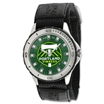 Portland Timbers Veteran Watch