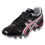 Asics Lethal Flash DS (Black/Fire Red/White)