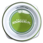 Seattle Sounders Large Dog Bowl