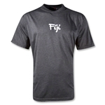 Fiji Supporter T-Shirt (Black)