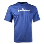 Scotland Supporter T-Shirt (Royal)