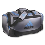 adidas Defender Medium Duffle Bag (Sv/Sk)