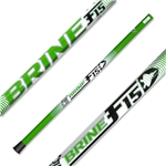 Brine F15 Attack Handle (Green/Wht)
