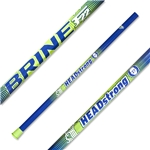 Brine Headstrong F22-Attack Lacrosse Shaft