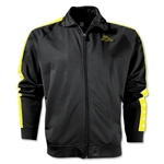 Kappa Banda Anniston Track Jacket (Blk/Yellow)