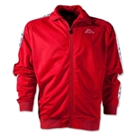 Kappa Banda Anniston Track Jacket (Red)