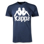 Kappa Authentic Sarab Kappa Logo T-Shirt (Navy)