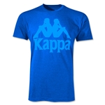 Kappa Authentic Sarab Kappa Logo T-Shirt (Royal)