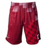 Nike Cornell Lacrosse Digital Training Short 1.2