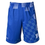 Nike Duke Lacrosse Digital Training Short 1.2