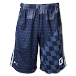 Georgetown Lacrosse Digital Training Short 1.2