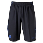 Duke 2012 Lacrosse Replica Shorts