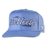 North Carolina 2012 Vintage Adjustable Cap