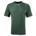 Warrior Tech T-Shirt (Dark Green)