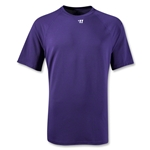 Warrior Tech T-Shirt (Purple)