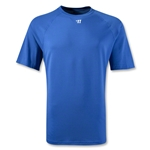 Warrior Tech T-Shirt (Royal)