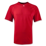 Warrior Tech T-Shirt (Red)