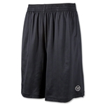 Warrior Tech Lacrosse Shorts (Black)