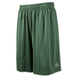 Warrior Tech Short (Dark Green)