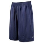 Warrior Tech Short (Navy)