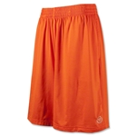 Warrior Tech Short (Orange)