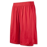 Warrior Tech Short (Red)