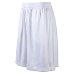 Warrior Tech Short (White)