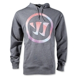 Warrior Fadeout Pullover Hoody (Gray)
