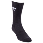 Warrior Lacrosse Crew Socks (3 Pack)