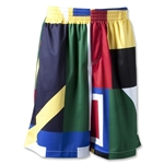 Warrior Nauti Short (Multi)