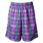 Warrior Broberry Short (Purple)