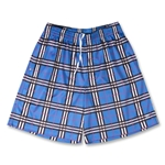 Warrior Broberry Short (Royal)