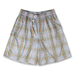 Warrior Broberry Short (Gray)