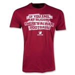 Bakline Don't Fail Rugby SS T-Shirt