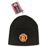 Manchester United Licensed Beanie