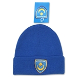 Portsmouth Licensed Beanie