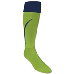 PUMA Scorpions Power 5 Sock (Neon Green)