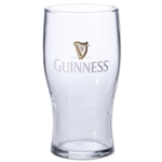 Guinness Signature Pint Glass