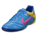 Nike5 Elastico Pro (Blue Glow/Pink Flash)