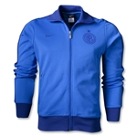 Inter Milan 12/13 N98 Jacket