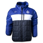 Inter Milan 12/13 Flip-it Reversible Jacket
