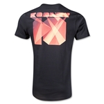 Manchester United Hero Rooney Core Plus T-Shirt