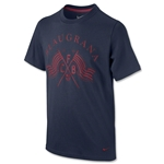 Barcelona 12/13 Youth Core T-Shirt