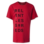 Manchester United Youth Core T-Shirt