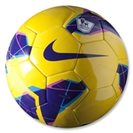 Nike Saber Premier League Hi-Vis Ball