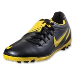 Nike5 Bomba Finale (Black/Chrome Yellow)