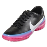 Nike Mercurial Victory III CR TF (Black/Blue Glow)