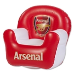 Arsenal Inflatable Football Chair